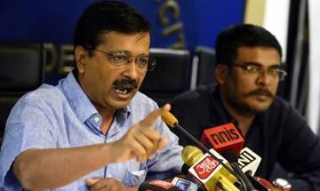 Kejriwal says demonetisation is huge scam, to hold press conference at 10am