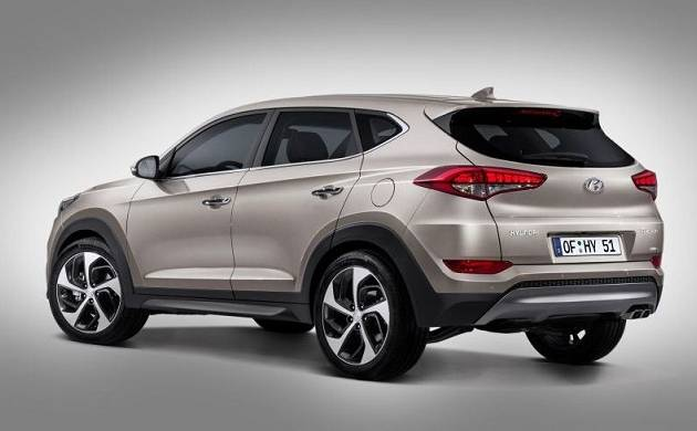 Hyundai Motor India Strengthens Suv Portfolio Launches All New