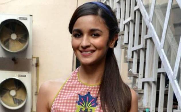 My partner need not be a 'youth icon' or a 'heartthrob', says Alia Bhatt (File Photo)
