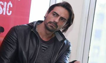 Arjun Rampal hopes 'Kahaani 2' will do  well for his career