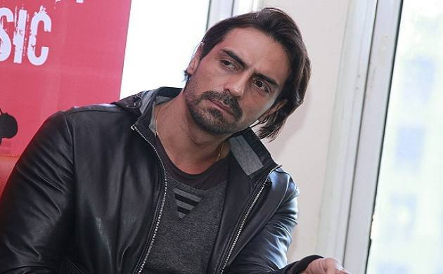Arjun Rampal hopes 'Kahaani 2' will do  well for his career (File Photo)