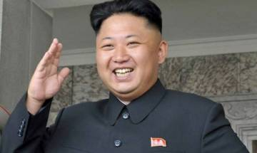 Chinese websites censor 'Kim Fatty the Third', nickname widely used for Kim Jong Un