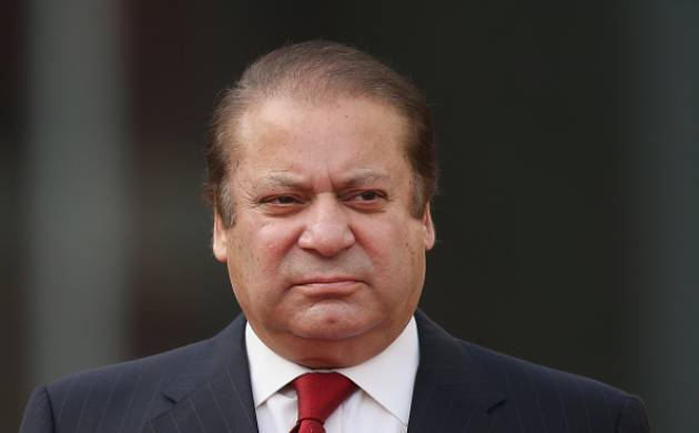 Pak PM Nawaz Sharif (Getty Images)