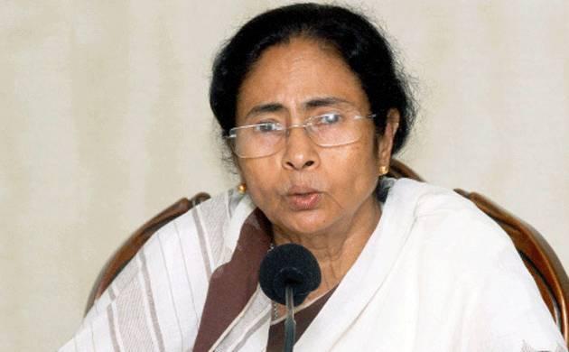 Mamata Banerjee( File Photo)