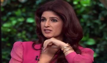 Anyone staying away from the term feminism is an idiot: Twinkle Khanna