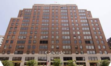 Google announces new office in London, 3000 jobs expected
