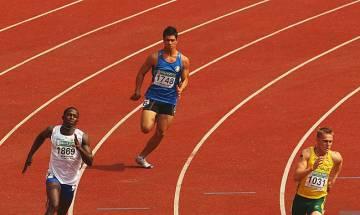 Eight-year ban on Haryana sprinter Dharambir Singh