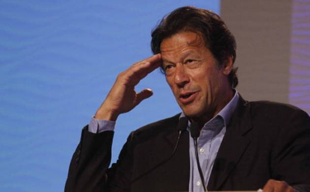 Cricketer-turned politician Imran Khan (Source: Getty Images)