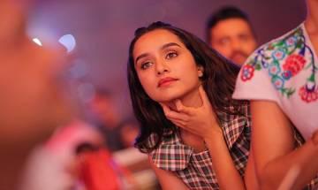 Shraddha Kapoor feels sad on public response to 'Rock On 2'