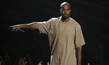 Kanye West cancels his 'Saint Pablo' show in Los Angeles