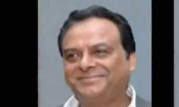 Moin Qureshi returns to India, to face ED probe in money laundering case