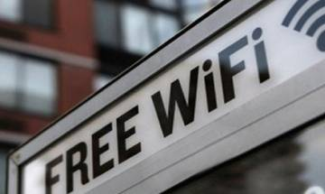 Wi-fi facility in AC buses in Greater Hyderabad