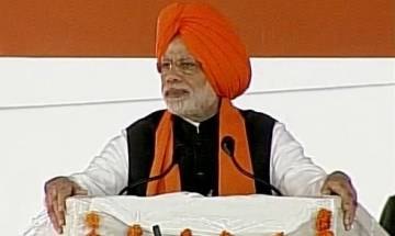 Pakistan yet to recover after surgical strikes, damaging itself by fighting against India: PM Modi