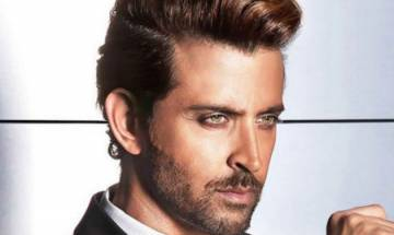 Hrithik Roshan becomes world's third most handsome face
