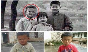 Eight-year-old boy resembling Alibaba's Jack Ma becomes online sensation in China