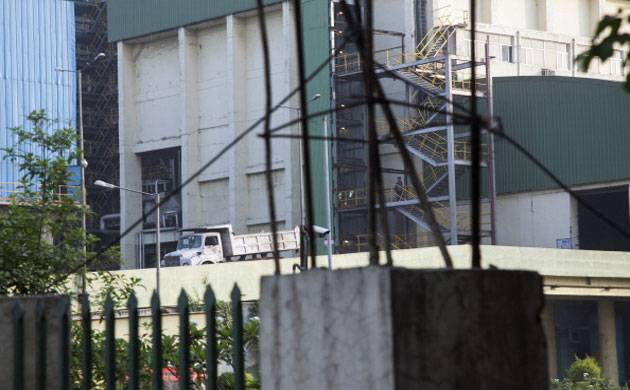 A file photo of waste-to-energy incinerator plant in the Sukhdev Vihar area in Delhi. (Getty Images)