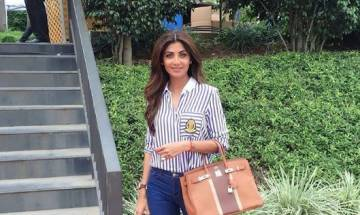 Shilpa Shetty Reviews: Actress slams online trollers, says never read LOTR, Harry Potter or Animal Farm