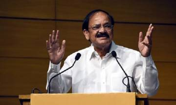 Government ready for discussion, PM will take part: Venkaiah Naidu