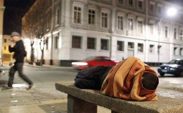 Homelessness may lead to mental, health problems: Study