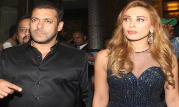 Iulia Vantur says she is not disturbed over rumours of her link up with Salman Khan