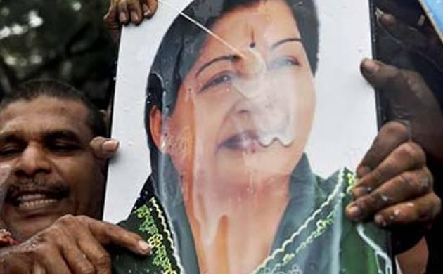 Tamil Nadu Chief Minister Jayalalithaa dies at 68 (Pic: PTI)