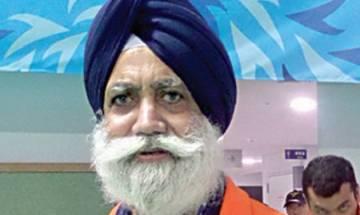 Veteran Gurbax Singh Sandhu to train country's women boxers in BFI's coahing overhaul