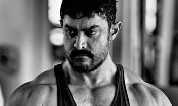 Rahul Bhatt praises Aamir's dedication for his upcoming film Dangal