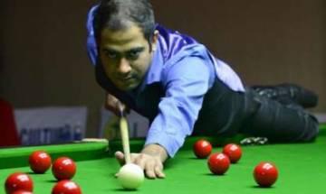 IBSF World Billiards Championship: Sourav Kothari upsets Pankaj Advani in quarterfinals