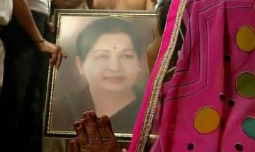 Tamil Nadu: 77 people died of grief, shock over Jayalalithaa's demise, says AIADMK