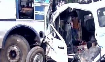 17 died in separate accidents caused by fog, senior Haryana leader suffers injuries
