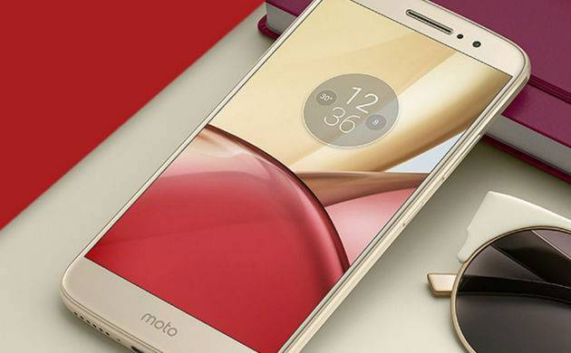 All-metal Moto M to be launched in India on Tuesday