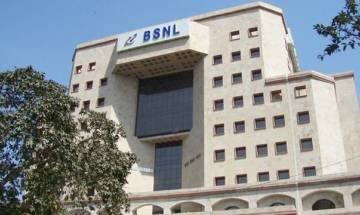 BSNL bill payment facility through private digital wallet like Mobiqwik, Paytm