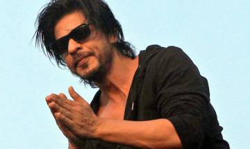 Shah Rukh Khan meets MNS chief Raj Thackeray ahead of 'Raees' release