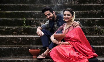 Parineeti Chopra eager to shoot song for 'Meri Pyari Bindu'
