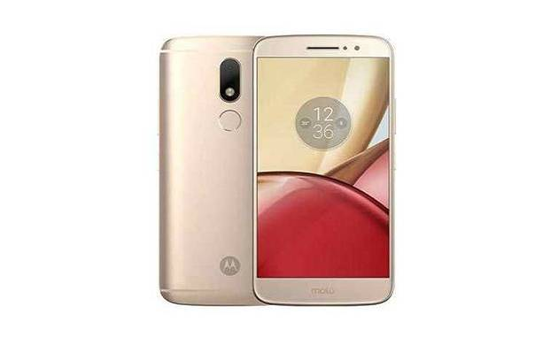 Motorola Moto M launched in India with two variants; Check price, specifications and more