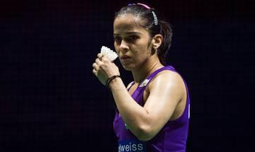 Badminton star Saina Nehwal tagged 'anti-national' for purchasing Chinese mobile