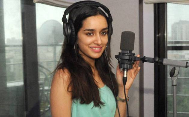 Shraddha Kapoor might sing for 'Haseena: The Queen of Mumbai'