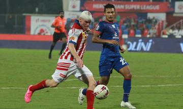 Atletico de Kolkata advances to ISL 2016 final after outplaying Mumbai City FC in semis