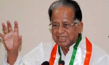 Former Assam CM Tarun Gogoi's NSG cover withdrawn, he terms it political decision