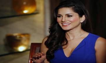 Feel uncomfortable when people see me as a star: Sunny Leone