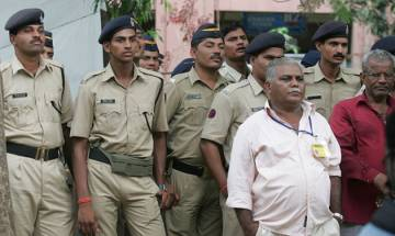 Firoz Nadiadwala's bodyguard Samarbhai Khan assaults police constable in Mumbai