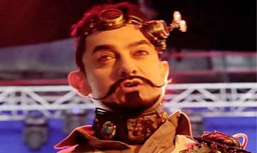 Aamir Khan says he wasn't sure about role in Secret Superstar, opted for a screen test