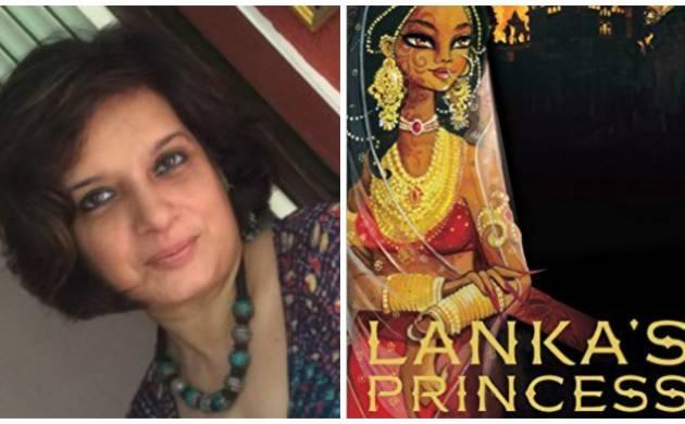 "Mythological writer Kavita Kane's latest work of fiction ""Lanka's Princess"" offers a flip-side to Valmiki's dark portrayal of Surpanakha"