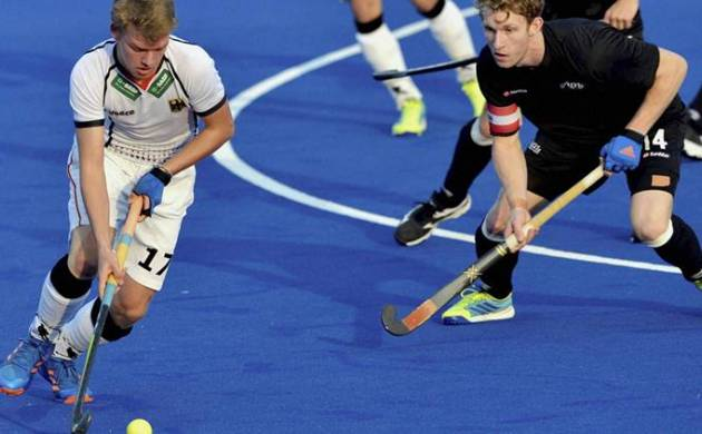 Junior Hockey World Cup - File Photo