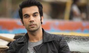 Rajkummar Rao scared to enact Netaji Subhash Chandra Bose on screen
