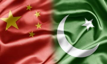 Pakistan raises 15,000-strong armed force to guard Chinese working on CPEC