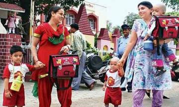 Nursery admissions 2017: Delhi private schools to start process on January 2