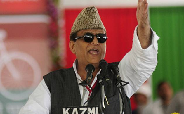 Ruckus in UP Assembly over Azam Khan's rape remark case, BJP demands resignation