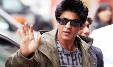 If I did not get it, I don't deserve it, says Shah Rukh Khan on not getting a National Award