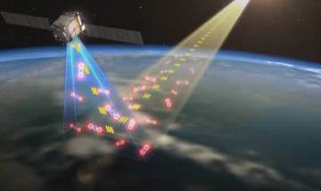 China launches satellite TanSat to monitor greenhouse gas emissions
